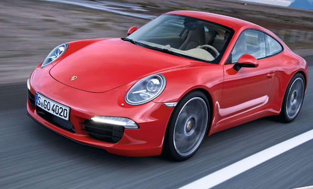10 Two Seater Cars That Burn A Hole In Your Wallet