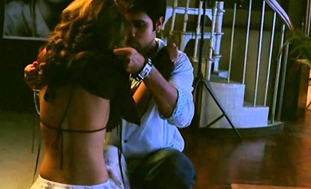 The Sizzling Bedroom Scenes That Shook The Industry In The Film Aashiq Banaya Aapne