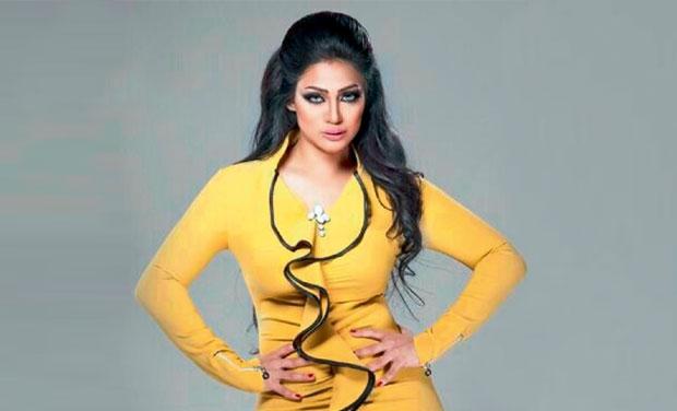 Actress - Miraya Varma