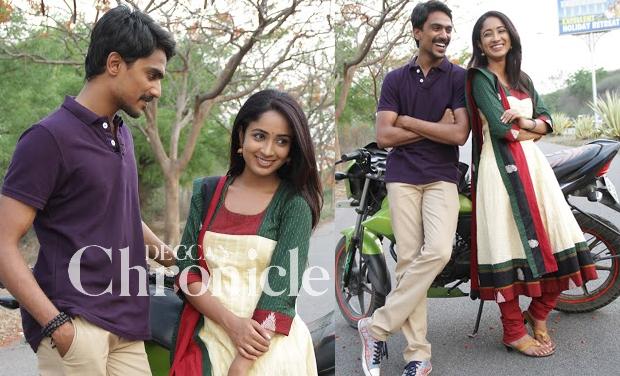 Tamil Movie Moone Moonu Varthai Stills