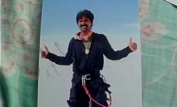 Climber Malli Mastan Babu has reportedly gone missing from Andes Mountains. (Photo: DC)