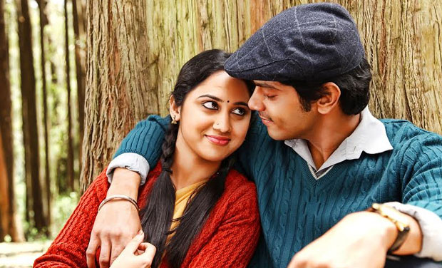 A still from the movie 'Amarakaaviyam'.