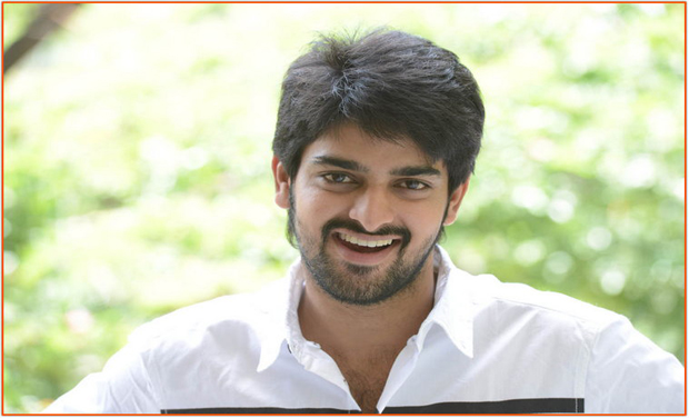 Actor Naga Shourya (Photo: DC online)
