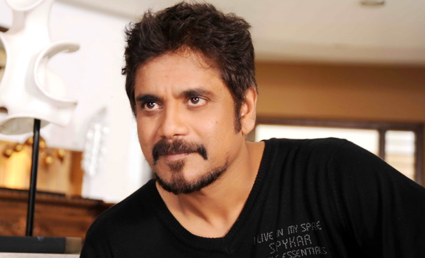 Actor Akkineni Nagarjuna. (Photo: DC/File)