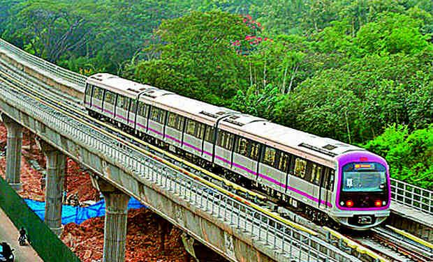 The research wing of Indian Railways has issued the interim speed certificate to operate standard gauge metro train on the 10-km stretch. (Photo: DC/File)