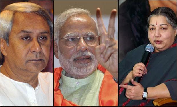 Elections 2014: No permanent enemies in politics, says