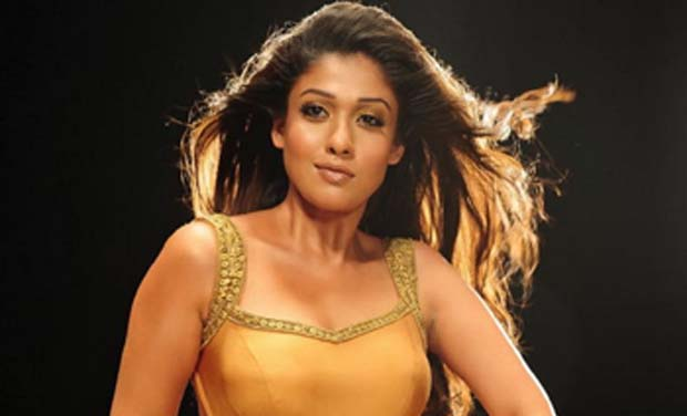 Actress Nayanthara  (Photo: DC archives)