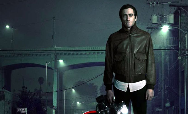 A still from the movie 'Nightcrawler'.