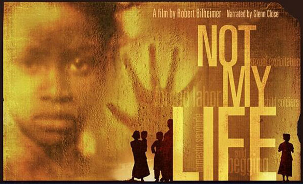 Not My Life movie picture (Photo: Twitter)