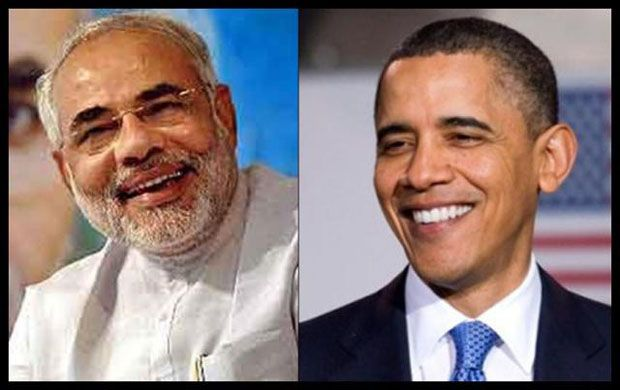 Prime Minister Narendra Modi and US president Barack Obama  (Photo: DC archives)