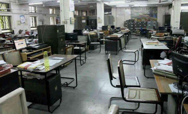 Government jobs in interior design delhi