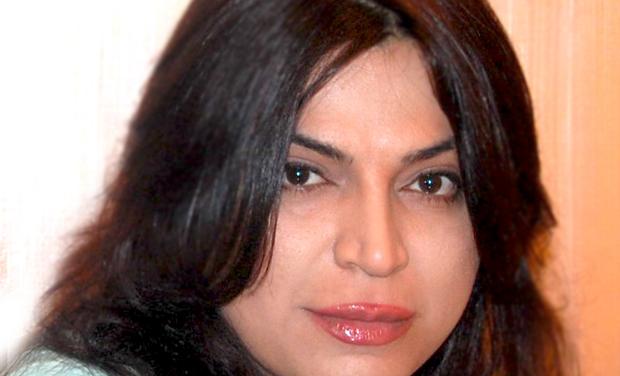 Make-up artiste, Ojas Rajani   (Photo: DC)