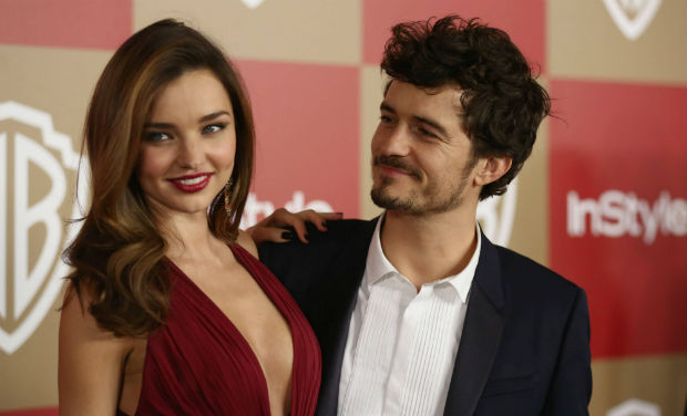 I Will Always Love Miranda Kerr Orlando Bloom