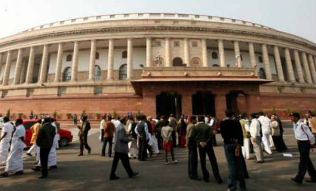 The Indian Parliament (Photo: PTI/File)