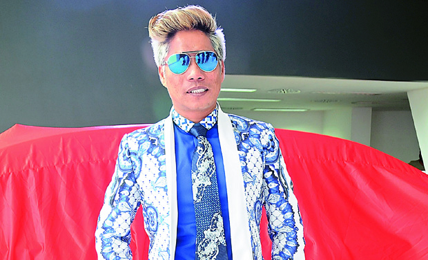 Peter Hein (Photo: DC)