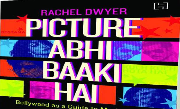 Picture abhi Baaki hai by Rachel Dwyer