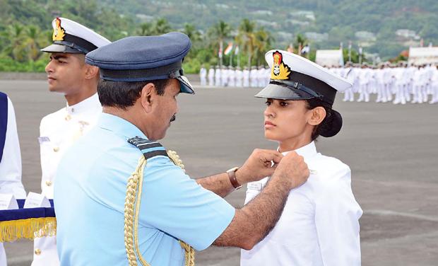 Image result for indian navy cadet