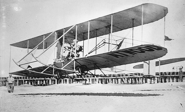 Indian sage, not Wright brothers, invented aeroplanes ...
