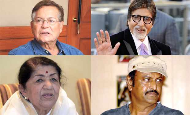 National celebrity who is controversial
