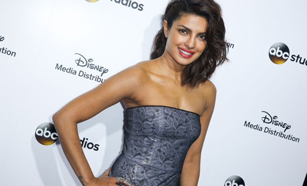 Priyanka Chopra has been shuffling between continents for the past week trying hard to manage her Bollywood shooting schedule with her new Hollywood project 'Quantico'. Photo: AP