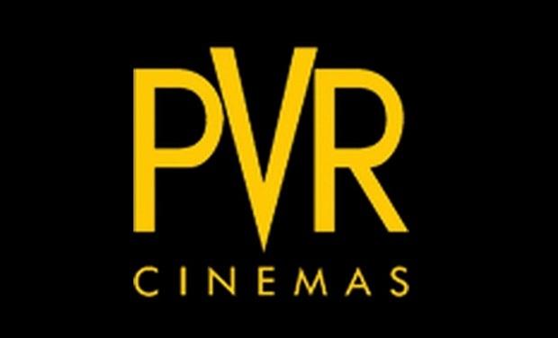 PVR Cinemas India