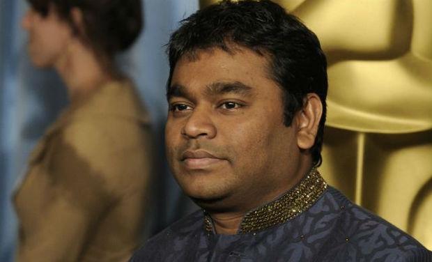 Music Maestro AR Rahman  (Photo: DC archives)