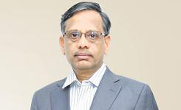 Chairman and managing director of Namaste Telangana, C.L. Rajam   (Photo: DC archives)