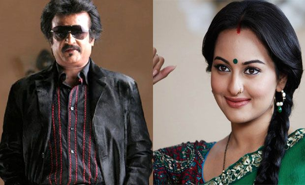 Sonakshi Sinha will be seen sharing screen space with superstar Rajinikanth. (Photo: DC/File)