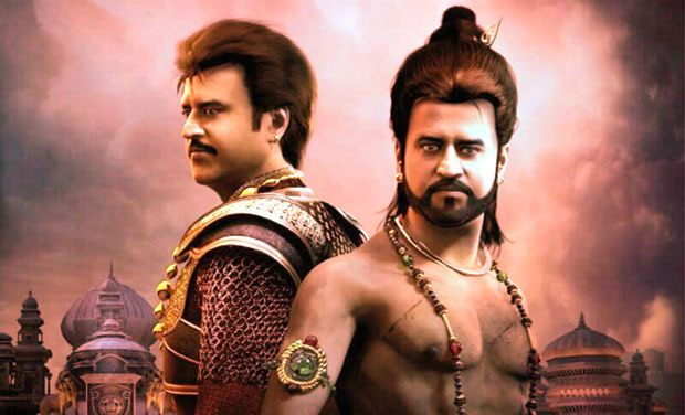 After months, and months, and months of waiting, we'll finally get to see Rajinikanth vs Rajinikanth vs Rajinikanth in the epic film 'Kochadaiiyaan: The Legend'.