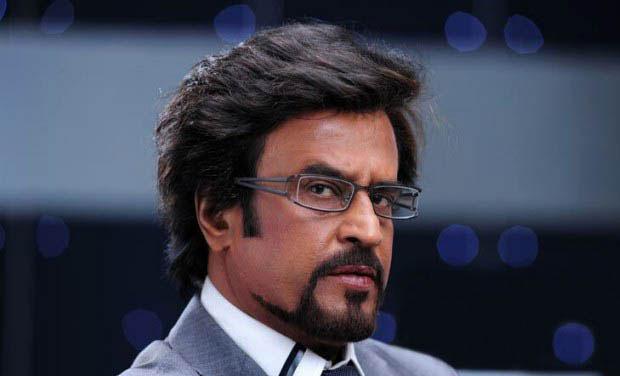 Kollywood superstar Rajinikanth.