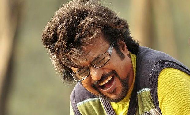 Superstar Rajinikanths Upcoming Film Titled Kannabiran
