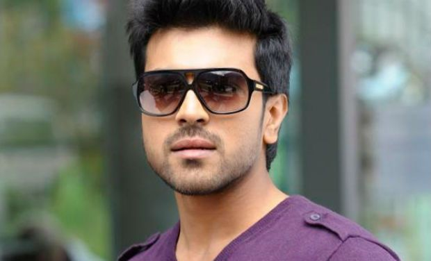 Ram Charan Teja. (Photo: DC/File)