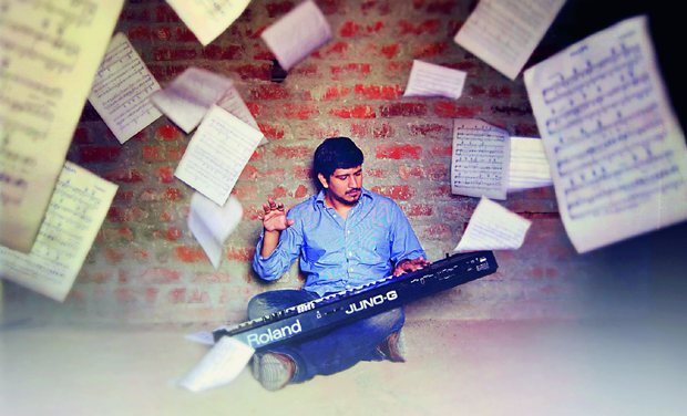 Ramprasad Sundar