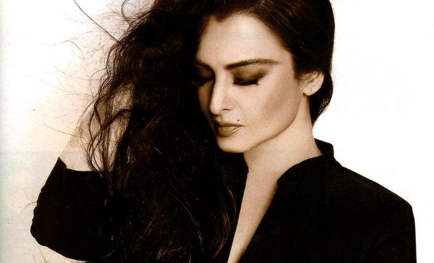 Rekha, one of Bollywood's living legends turns 60 today!
