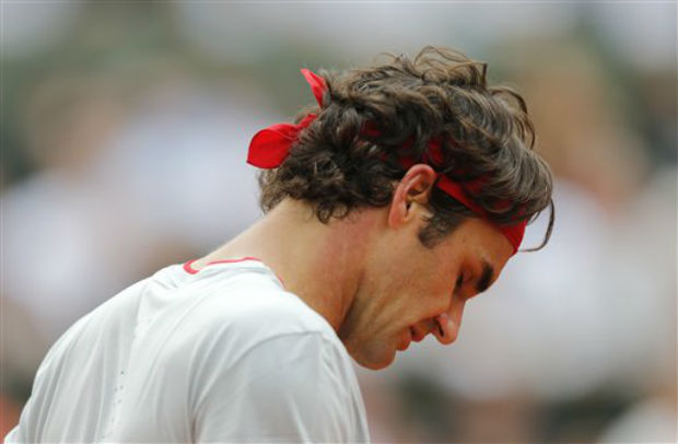 Roger Federer bidding for a record eighth title, takes on top seed Novak Djokovic. (Photo: AP)