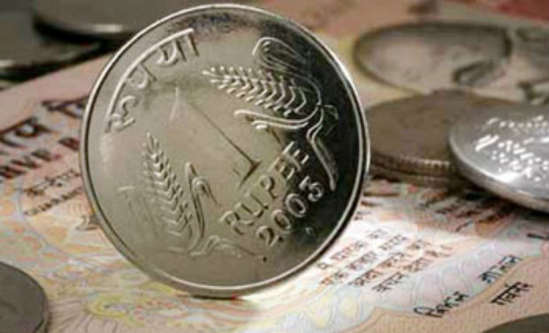 Rupee is 4th largely traded in Asia