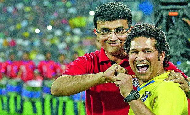 Sachin Tendulkar Still Rues 2007 World Cup Exit