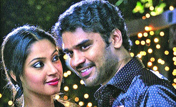 Sachin to act in Kabadam alongside Angana Roy