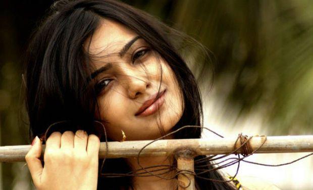 Samantha Ruth Prabhu. File photo.