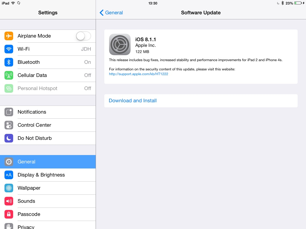 iPhone 4s, iPad 2 performance issues finally solved with ...