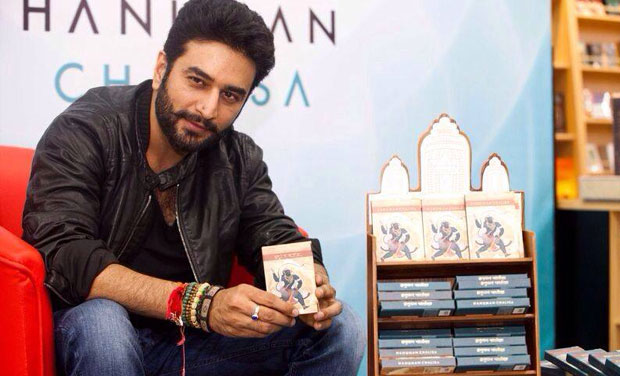 Singer Shekhar Ravjiani launches Hanuman Chalisa special
