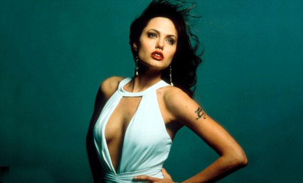 Jolie Good At 39