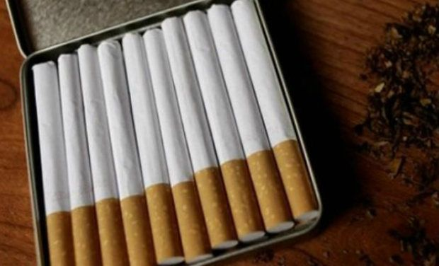The mafia networks came to light when enforcement teams of the commercial tax department studied the movement of illegal cigarette agents. (Photo: AP)