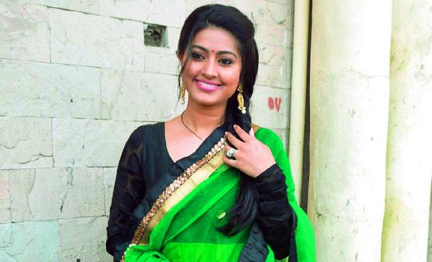Actress Sneha    (Photo: DC)