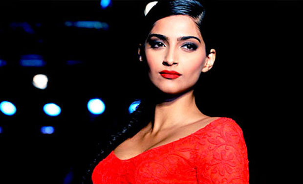 Sonam Kapoor (Photo-AFP)