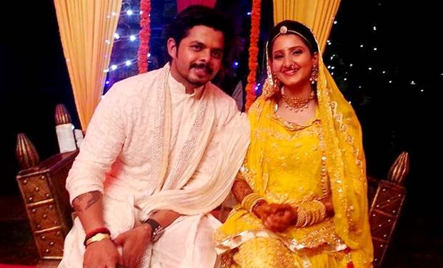 Sreesanth To Tie The Knot