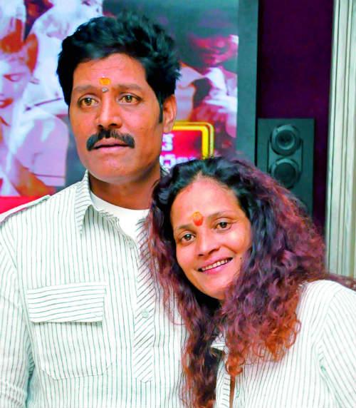 Docs bungled Srihari's case: Wife