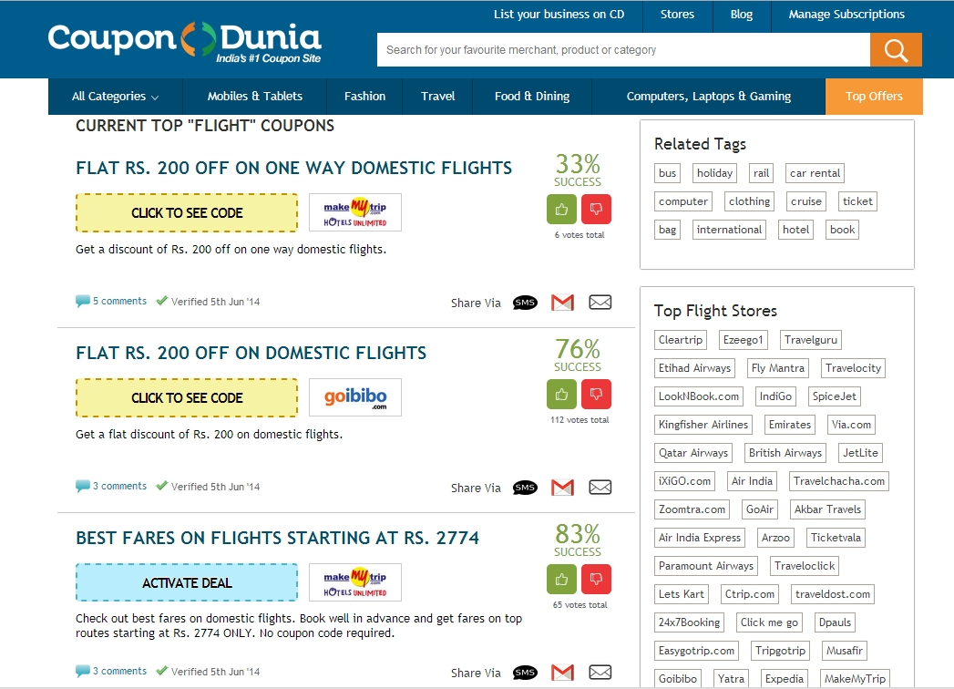 Smart Ways To Get Discounts On Air Tickets