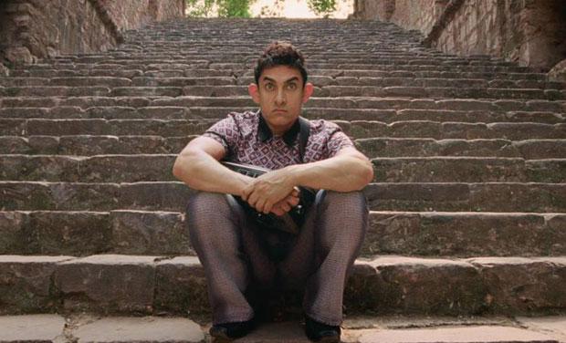 Aamir Khan drops hints about 'PK' during multi-city tour