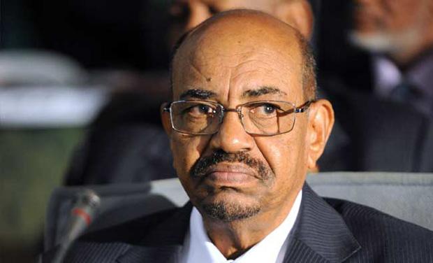 Sudanese President Omar al-Bashir (Photo: AFP/File)